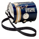 Montana State University Bobcats Littlearth Petite Purse Bag