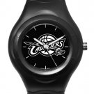 Cleveland Cavaliers Black Shadow Watch