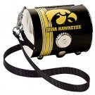 University of Iowa Hawkeyes Littlearth Petite Purse Bag