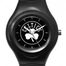 Boston Celtics Black Shadow Watch