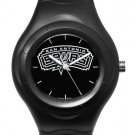 San Antonio Spurs Black Shadow Watch