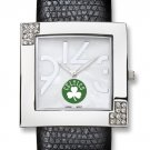Boston Celtics Glamour Ladies Fashion Watch