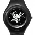 Pittsburgh Penguins Black Shadow Watch