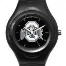 Ohio State University Buckeyes Black Shadow Watch