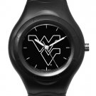 West Virginia University Mountaineers Black Shadow Watch