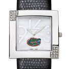 Florida University Gators Glamour Ladies Fashion Watch