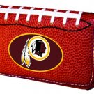 Washington Redskins Football Leather iPhone Blackberry PDA Cell Phone Case