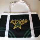 Dallas Stars Littlearth Tailgate Canvas Tote Bag