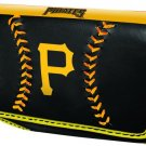 Pittsburgh Pirates Baseball Leather iPhone Blackberry PDA Cell Phone Case