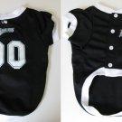 Florida Marlins Pet Dog Baseball Jersey w/Buttons XL