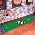 St. Louis Blues Golf Putting Green Mat Carpet Runner