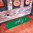 Washington Capitals Golf Putting Green Mat Carpet Runner