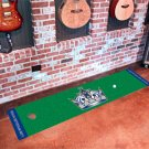 Los Angeles Kings Golf Putting Green Mat Carpet Runner