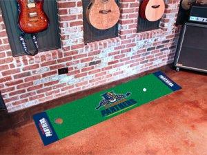 Florida Panthers Golf Putting Green Mat Carpet Runner