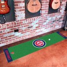 Chicago Cubs Golf Putting Green Mat Carpet Runner