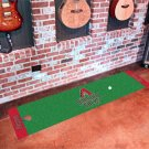Arizona Diamondbacks Golf Putting Green Mat Carpet Runner