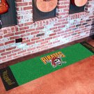 Pittsburgh Pirates Golf Putting Green Mat Carpet Runner