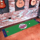 Minnesota Twins Golf Putting Green Mat Carpet Runner
