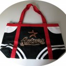 Houston Astros Littlearth Tailgate Large Canvas Tote Bag