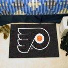 Philadelphia Flyers 2 x 3 Floor Mat Rug