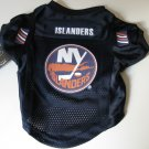 New York Islanders Pet Dog Hockey Jersey Premium Small