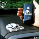 Indianapolis Colts Get-A-Grip Car Helmet Grips Set for Phone PDA