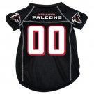 Atlanta Falcons Pet Dog Football Jersey Medium v3