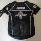 Florida Panthers Pet Dog Hockey Jersey XL v3