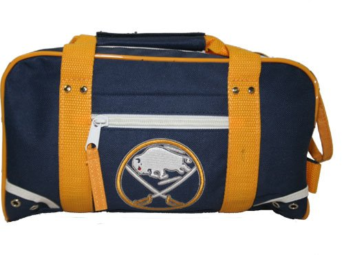 Buffalo Sabres Travel / Shaving / Accessory Mini Hockey Bag