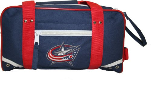 Columbus Blue Jackets Travel / Shaving / Accessory Mini Hockey Bag