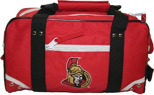 Ottawa Senators Travel / Shaving / Accessory Mini Hockey Bag
