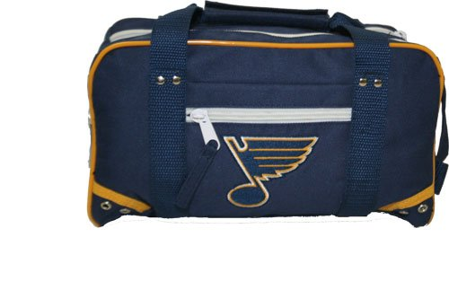 St. Louis Blues Travel / Shaving / Accessory Mini Hockey Bag
