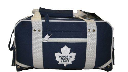 Toronto Maple Leafs Travel / Shaving / Accessory Mini Hockey Bag