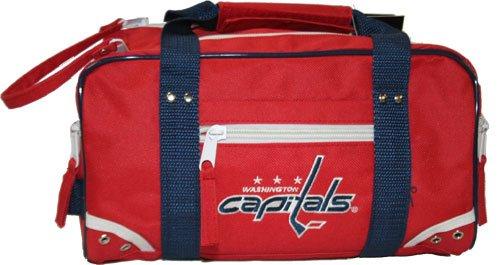 Washington Capitals Travel / Shaving / Accessory Mini Hockey Bag