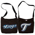 Toronto Blue Jays Littlearth Home Run Baseball Jersey Tote Bag Gift