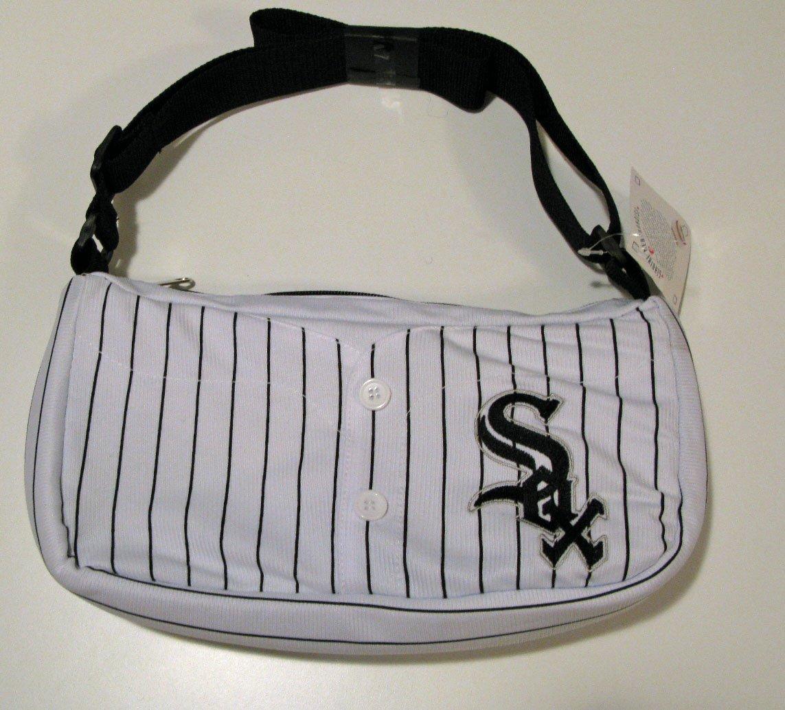 Chicago White Sox Littlearth Baseball Jersey Purse Bag