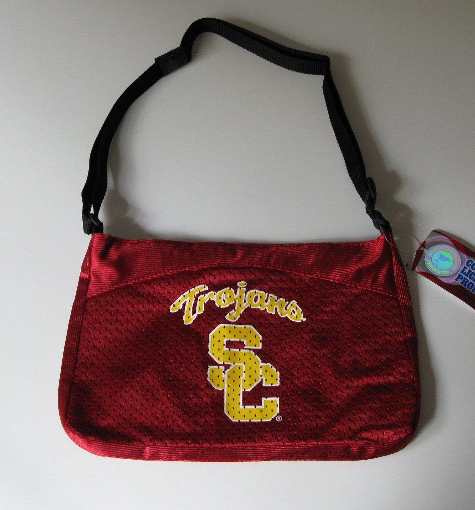 USC University Southern California Trojans Mini Football Jersey Purse