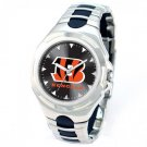 Cincinnati Bengals Game Time Victory Series Sports Watch