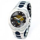 Jacksonville Jaguars Game Time Victory Series Sports Watch