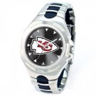 Kansas City Chiefs Game Time Victory Series Sports Watch