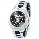 Oakland Raiders Time Victory Series Sports Watch