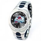 Colorado Avalanche Game Time Victory Series Sports Watch