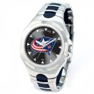 Columbus Blue Jackets Game Time Victory Series Sports Watch