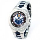 Edmonton Oilers Game Time Victory Series Sports Watch