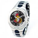 Ottawa Senators Game Time Victory Series Sports Watch