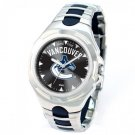 Vancouver Canucks Game Time Victory Series Sports Watch