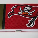 Tampa Bay Buccaneers Football Jersey Clutch Shell Wallet