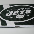 New York Jets Football Jersey Clutch Shell Wallet
