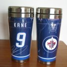 Evander Kane Winnipeg Jets 16oz Travel Tumbler Mug