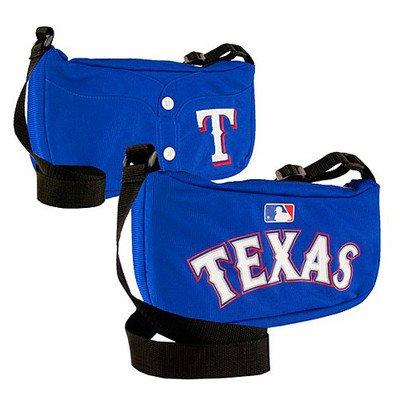 Texas Rangers Baseball Jersey Purse